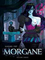 Morgane -Kansara (One-shot)