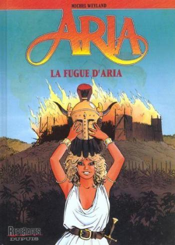 Couverture de l'album Aria - 1. La Fugue d'Aria