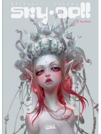 Couverture de l'album Sky Doll - 4. Sudra