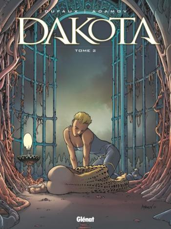 Couverture de l'album Dakota - 2. dakota