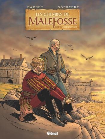 Couverture de l'album Les Chemins de Malefosse - 24. Le Dernier Secret
