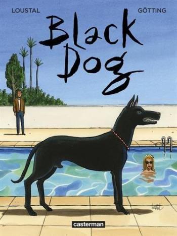 Couverture de l'album Black Dog (One-shot)