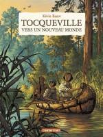 Tocqueville - Vers un nouveau monde (One-shot)