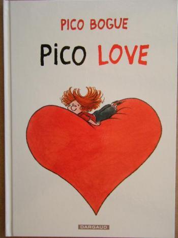 Couverture de l'album Pico Bogue - 4. Pico love