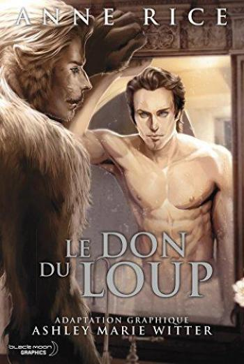Couverture de l'album Le Don du Loup (One-shot)