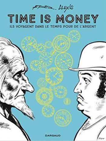 Couverture de l'album Timoléon - INT. Time is Money
