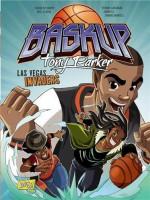 Baskup - Tony Parker 2. Las Vegas Invaders