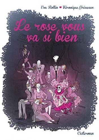 Couverture de l'album Le rose vous va si bien (One-shot)