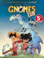 Gnomes de Troy 1. Humour rural