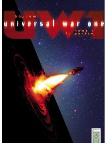 Couverture de l'album Universal War One - 1. La Génèse