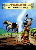 Yakari 39. Le Jour du silence