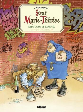 Couverture de l'album Soeur Marie-Thérèse - 3. Dieu vous le rendra