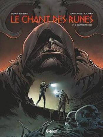 Couverture de l'album Le Chant des runes - 2. Le Quatrième Frère
