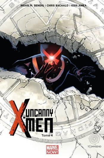 Couverture de l'album Uncanny X-Men (Marvel Now!) - 4. Uncanny X-Men contre le S.H.I.E.L.D