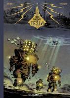 Les Trois Fantômes de Tesla 1. Le Mystère chtokavien