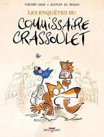 Les Enquêtes du commissaire Crassoulet (One-shot)