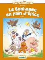 Le bonhomme en pain d'epice (One-shot)