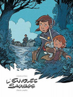L'Envolée sauvage INT. l'envolée sauvage intégrale tome 2