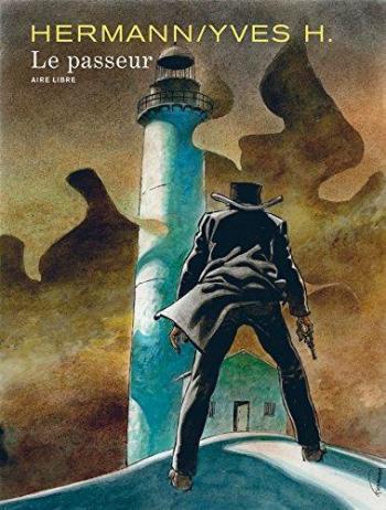 Couverture de l'album Le Passeur (Hermann) (One-shot)