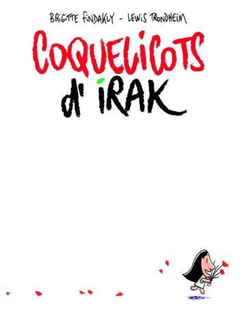 Couverture de l'album Coquelicots d'Irak (One-shot)