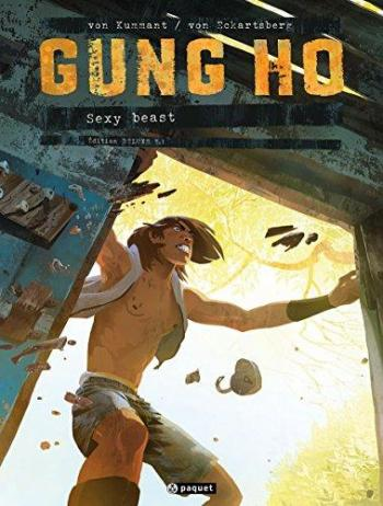 Couverture de l'album Gung Ho - 5. Sexy Beast 3.1