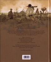 Extrait 3 de l'album Notre Amérique - 1. Premier Mouvement - Quitter l'Hiver