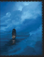 Extrait 2 de l'album Long John Silver - 2. Neptune