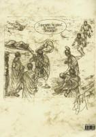 Extrait 3 de l'album Murena - HS. Philippe Delaby