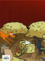 Extrait 3 de l'album Les Simpson (Jungle) - 2. Un sacré foin