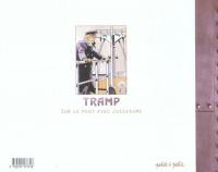 Extrait 3 de l'album Tramp - HS. Sur le pont avec Jusseaume