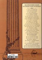 Extrait 3 de l'album Alix (Hachette) - 20. Ô Alexandrie