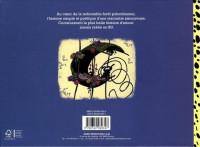 Extrait 3 de l'album Marsupilami - HS. Houba ! Une histoire d'amour