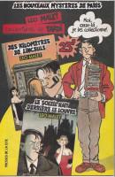 Extrait 3 de l'album (AS) Comics - 3. Nestor Burma - Une gueule de bois en plomb (1/3)