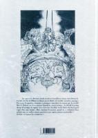 Extrait 3 de l'album La Malédiction de Tirlouit - INT. La Malédiction de Tirlouit - Tomes 1 et 2