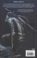 Extrait 3 de l'album Dark Souls - 1. Le souffle d'Andolus