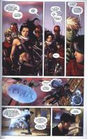 Extrait 1 de l'album Avengers - La Croisade des enfants (One-shot)