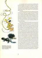 Extrait 2 de l'album Marsupilami - HS. L'Encyclopédie du Marsupilami