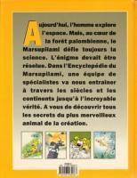 Extrait 3 de l'album Marsupilami - HS. L'Encyclopédie du Marsupilami
