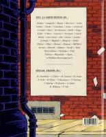 Extrait 3 de l'album Natacha - HS. Nostalgia - Spécial 20 ans