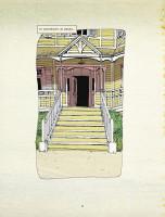 Extrait 2 de l'album Les Contes de la Pieuvre - 1. La Malédiction de Gustave Babel
