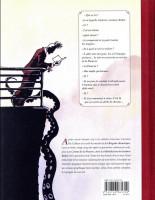 Extrait 3 de l'album Les Contes de la Pieuvre - 1. La Malédiction de Gustave Babel