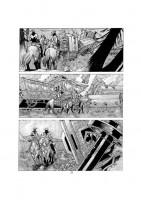 Extrait 3 de l'album Blackfoot (One-shot)