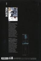 Extrait 3 de l'album Injection - 1. Tome 1