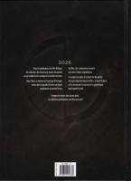 Extrait 3 de l'album Olympus Mons - 1. Anomalie Un