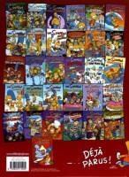 Extrait 3 de l'album Les Simpson (Jungle) - 32. Grand Gourmand !