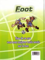 Extrait 3 de l'album Le Foot illustré en bandes dessinées (One-shot)