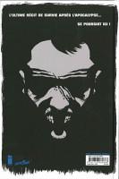 Extrait 3 de l'album Walking Dead - INT. Volume 2 - Tomes 3 et 4