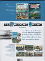 Extrait 3 de l'album Les Tuniques bleues présentent - 7. La Guerre navale