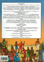 Extrait 3 de l'album Les Voyages d'Alix - 3. La Grèce (1)