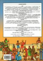 Extrait 3 de l'album Les Voyages d'Alix - 4. La Grèce (2)